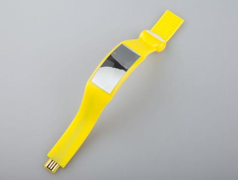 uPlay Smart Wrist Band W1